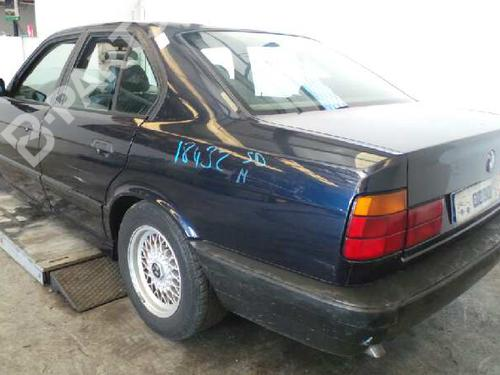 EGR Ventil BMW 5 (E34) 525 tds  2387312