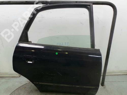 Right Rear Door AUDI A4 Avant (8D5, B5) 1.9 TDI 8D0833051E 8D0833051E 12719005