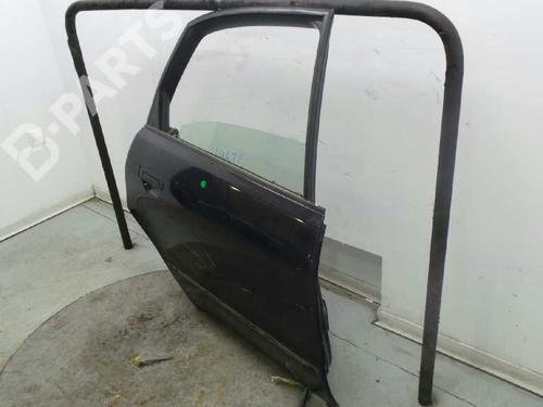 Right Rear Door AUDI A4 Avant (8D5, B5) 1.9 TDI 8D0833051E 8D0833051E 12719003