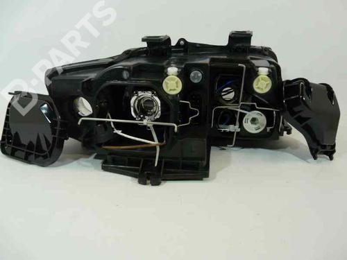 Left Headlight 8E0941029C11120701 AUDI, A4 Avant (8ED, B7) 2.0 TDI 16V (140hp), 2004-2005-2006-2007-2008 12717859