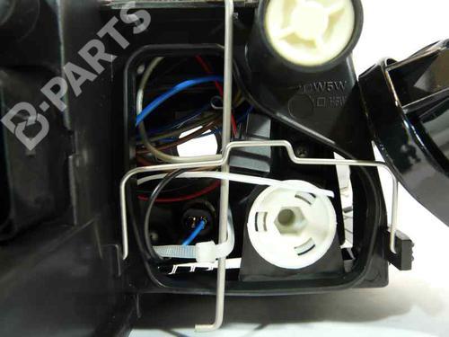 Left Headlight 8E0941029C11120701 AUDI, A4 Avant (8ED, B7) 2.0 TDI 16V (140hp), 2004-2005-2006-2007-2008 12717857