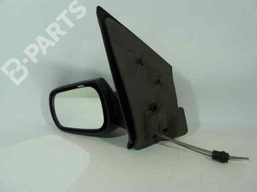 1219833 | 24310611 | 105.1031012 | Left Door Mirror FIESTA V (JH_, JD_) 1.4 TDCi (68 hp) [2001-2008]  1797863