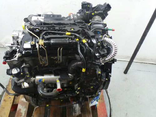 Motor CITROËN XSARA PICASSO (N68) 1.6 HDi 9HZ 6314100