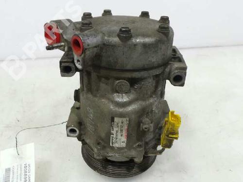 AC Kompressor CITROËN XSARA PICASSO (N68) 1.6 HDi 9659232180   9659232180   7143258