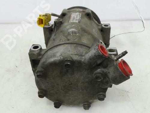 AC Kompressor CITROËN XSARA PICASSO (N68) 1.6 HDi 9659232180   9659232180   7143260