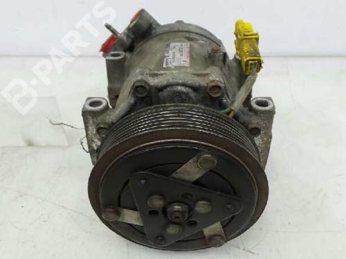 AC Kompressor CITROËN XSARA PICASSO (N68) 1.6 HDi 9659232180   9659232180   7143261