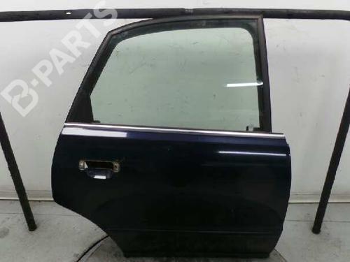 8D0833051E | 8D0833051E | Tür rechts hinten A4 (8D2, B5) 2.5 TDI (150 hp) [1997-2000] AFB 2232369