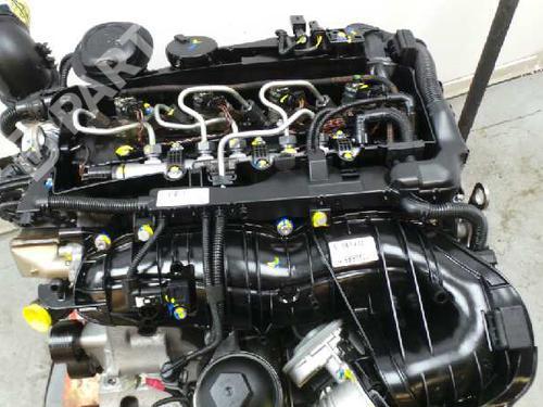 Motor BMW 3 (E90) 318 d N47D20A 17854971