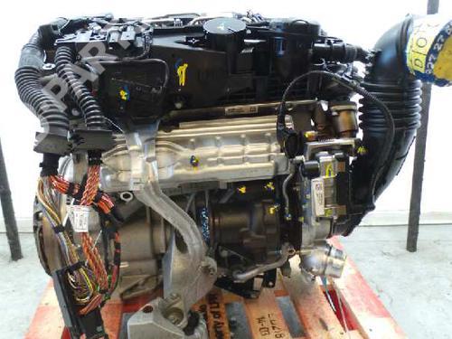 Motor BMW 3 (E90) 318 d N47D20A 17854968