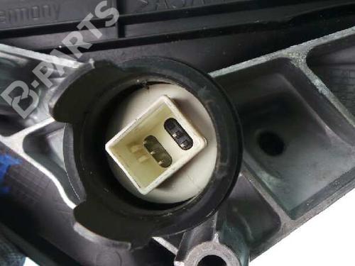 Retrovisor esquerdo BMW 3 (E90) 318 d 7906930 | 7906930 | 17389071