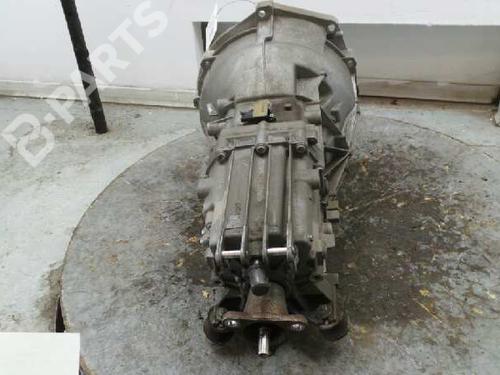 Caixa velocidades manual BMW 3 (E90) 318 d 23007625468 | 23007625468 | 17854956