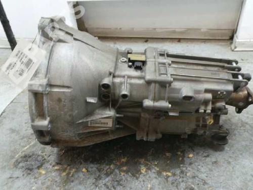 Caixa velocidades manual BMW 3 (E90) 318 d 23007625468 | 23007625468 | 17854957