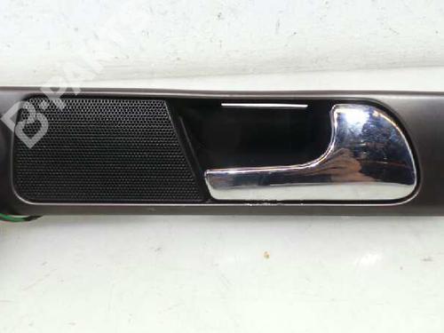 4B0839020 | 4B0839020 | Poignée intérieure arrière droite A6 (4B2, C5) 2.5 TDI (155 hp) [2001-2005]  3258049