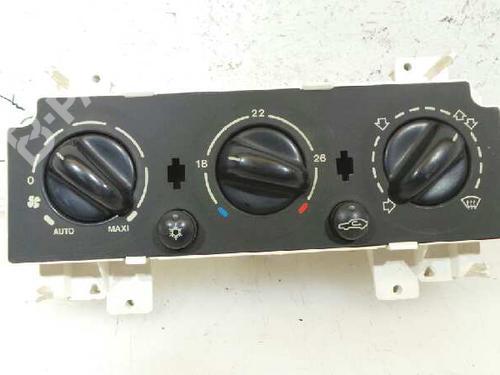 662655 | 662655 | AC Styreenhet / Manøvreringsenhet XSARA (N1) 2.0 HDi 90 (90 hp) [1999-2005]  3268274