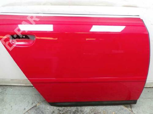 4B0833052   4B0833052   Tür rechts hinten A6 (4B2, C5) 2.5 TDI (155 hp) [2001-2005]  3253254