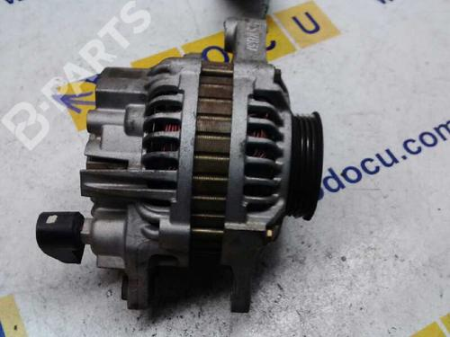 Alternador CHRYSLER NEON II 2.0 16V 4794222A | 151221