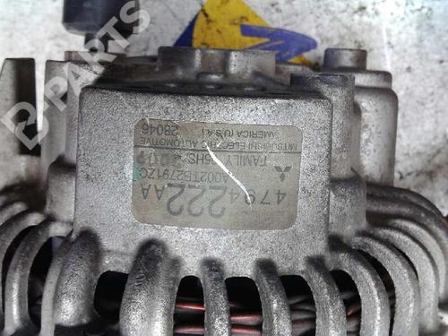 Alternador CHRYSLER NEON II 2.0 16V 4794222A | 151224