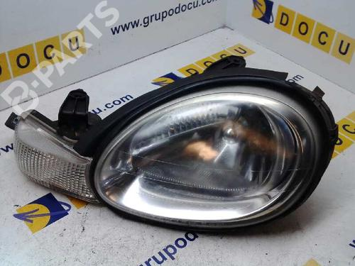 Optica esquerda NEON II 2.0 16V (133 hp) [1999-2006] 420H 65409