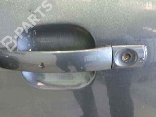 Maneta exterior delantera izquierda FORD MONDEO III (B5Y) 2.0 TDCi  31084016