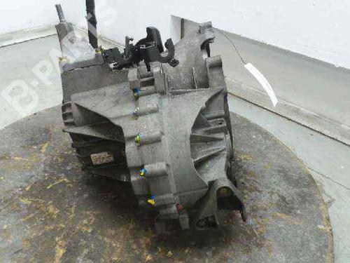 Caja cambios manual FORD MONDEO III (B5Y) 2.0 TDCi (130 hp) 5S7R-7002-CB | 5S7R7002CB |