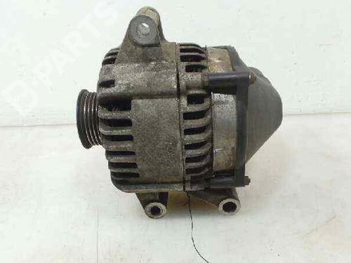 1S7T10C392A | 1S7T10C392A | Alternador MONDEO III (B5Y) 2.0 TDCi (130 hp) [2001-2007] FMBA 3405410