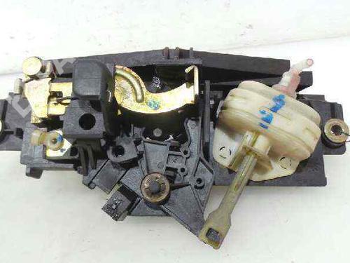 Trunk håndtak AUDI A3 (8L1) 1.8 T 8D9827565H | 8D9827565H | 29255914