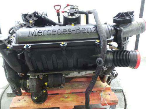 Motor MERCEDES-BENZ A-CLASS (W168) A 170 CDI (168.009, 168.109) 668942   668942   37796477