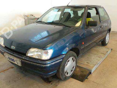 Right Headlight FORD FIESTA III (GFJ) 1.1  28115902