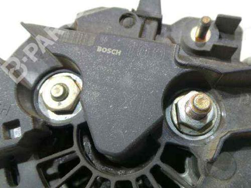 Generator OPEL CORSA C (X01) 1.2 (F08, F68) 0124415023 | 0124415023 | 30991647