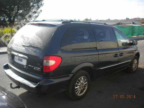 CHRYSLER VOYAGER / GRAND VOYAGER III (GS) 3.3 i(5 portas) (158hp) 1995-1996-1997-1998-1999-2000-2001 28931447