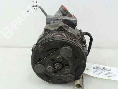 AC Kompressor OPEL ASTRA G Hatchback (T98) 1.7 DTI 16V (F08, F48) 24407119 | 24407119 | 24538224