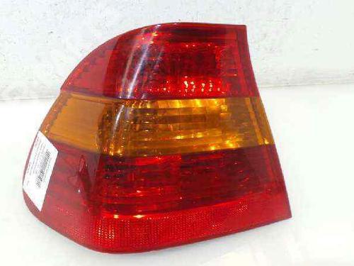 6907933 | 6907933 | Venstre baglygte 3 (E46) 320 d (150 hp) [2001-2005]  1443487