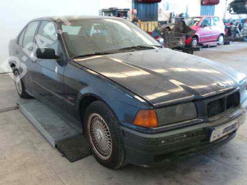 Rim BMW 3 (E36) 318 is  30039776