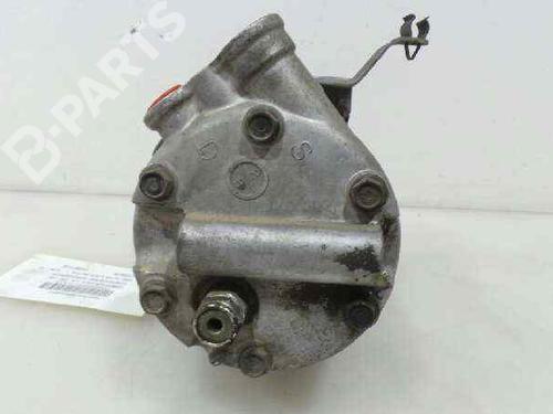 AC Kompressor OPEL ASTRA G Hatchback (T98) 1.7 DTI 16V (F08, F48) 24407119 | 24407119 | 24538225