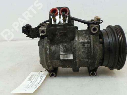 4472003393 | 4472003393 | Compressor A/C 3 (E36) 325 tds (143 hp) [1993-1998] M51 D25 (256T1) 2798004
