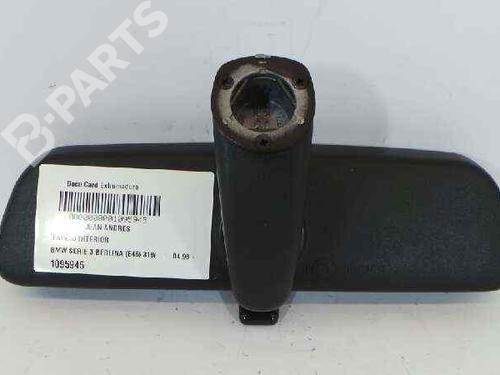 Bakspejl indvendigt 3 (E46) 318 i (118 hp) [1997-2001] M43 B19 (194E1) 3401126