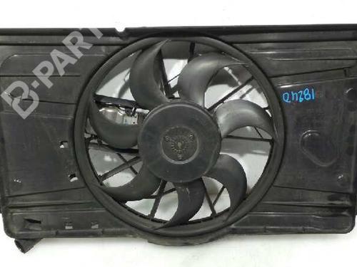 Refroidisseur ventilateur pour Volvo v50 Combi 1.6 1.8 2.0 2.4