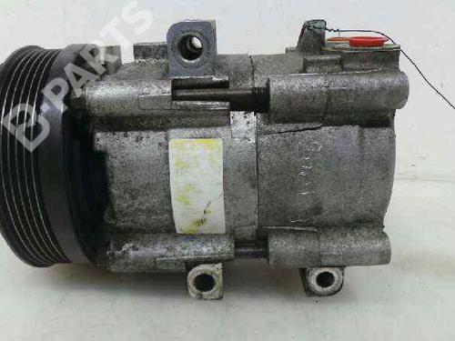 Compressor A/A FORD MONDEO III (B5Y) 2.0 TDCi (130 hp) 6S7119D629AA | 6S7119D629AA |