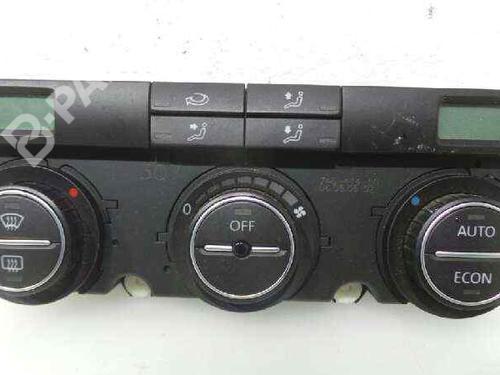74641450 | 74641450 | Comando chauffage GOLF V (1K1) 2.0 TDI 16V (140 hp) [2003-2008] BKD 5320819