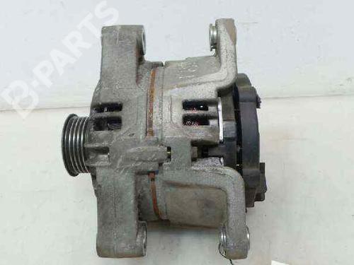 Generator OPEL CORSA C (X01) 1.2 (F08, F68) 0124415023 | 0124415023 | 30991646