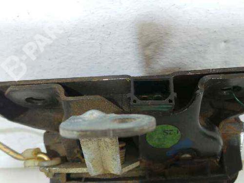 Bakluke lås AUDI A3 (8L1) 1.8 T 8L0827520C | 8L0827520C | 29170356