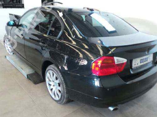 Pala sol esquerda BMW 3 (E90) 318 d  38382034