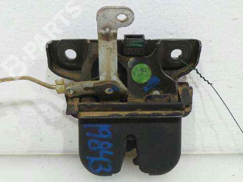 Bakluke lås AUDI A3 (8L1) 1.8 T 8L0827520C | 8L0827520C | 29170355