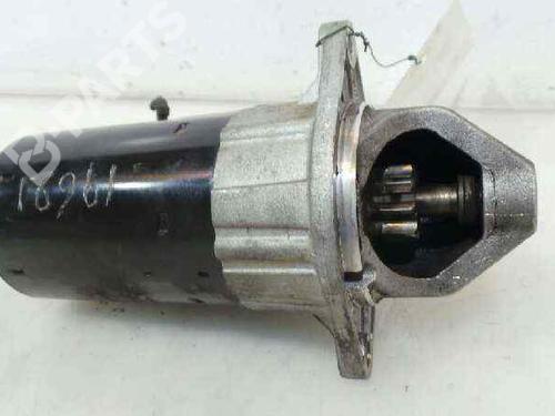 Startmotor OPEL CORSA C (X01) 1.2 (F08, F68) 90543872 | 90543872 | 30991654