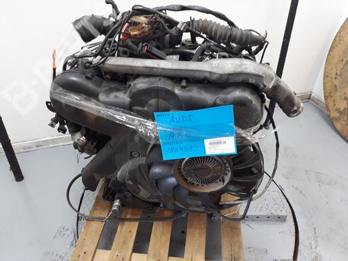 AKE | AKE | Motor ALLROAD (4BH, C5) 2.5 TDI quattro (180 hp) [2000-2005] AKE 7116779