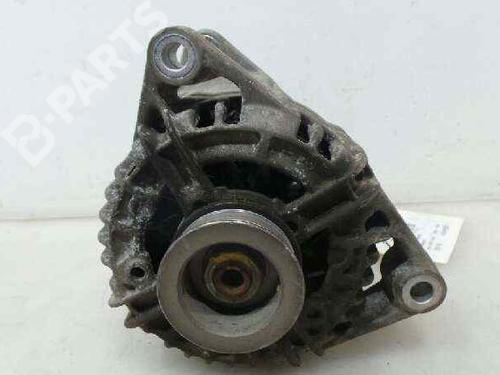 Generator OPEL CORSA C (X01) 1.2 (F08, F68) 0124415023 | 0124415023 | 30991649