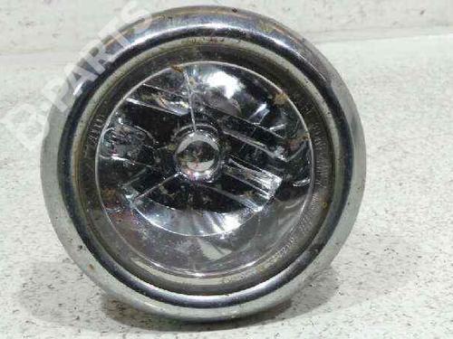 Venstre  foran tåkelykt SANTA FÉ I (SM) 2.0 CRDi (113 hp) [2001-2006] D4EA 219738