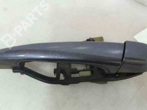 51217002271 | Venstre bagtil udvendigt håndtag 3 (E46) 320 d (136 hp) [1998-2001] M47 D20 (204D1) 4562387