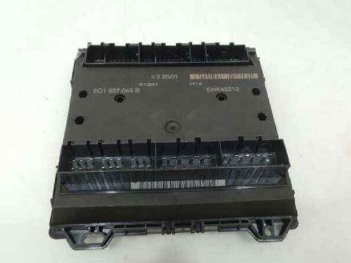 6Q1937049B | 6Q1937049B | Módulo eletrónico FABIA I (6Y2) 1.9 TDI (100 hp) [2000-2008] ATD 7064696