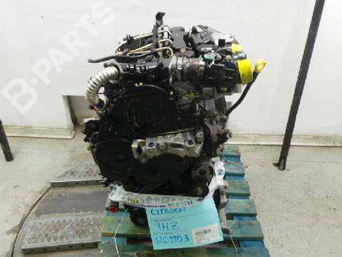 9HZ | 9HZ | Motor C5 II (RC_) 1.6 HDi (RC8HZB) (109 hp) [2004-2020] 9HZ (DV6TED4) 5766514